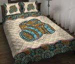 Camera Quilt Bed Set & Quilt Blanket TRE21051701-TRQ21051701