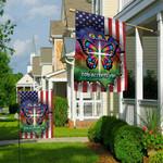 LGBT-God Accepts You Flag LIF21052801