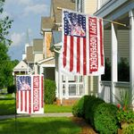 Liberty Flag HOF21060301