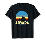 Arvada Colorado Unisex T-Shirt