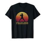 Baseball is Life Fan Retro Vintage Men Women Kids Tees Gifts Unisex T-Shirt