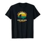 Retro Stony River, Alaska Big foot Souvenir Unisex T-Shirt