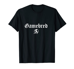Gamebred MMA BMF Fighter Miami Street Jesus 3 Piece Soda Unisex T-Shirt