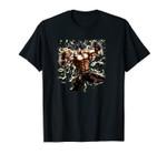 Joseph Joestar Arts Unisex T-Shirt