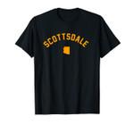 Scottsdale Arizona Classic City Unisex T-Shirt