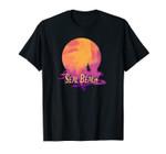 Seal Beach Vacation - California Family Trip Souvenir Unisex T-Shirt