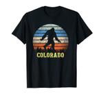 Bigfoot Colorado Unisex T-Shirt