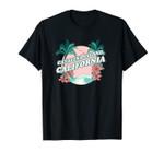 Catalina Island, California - California Tourist Unisex T-Shirt