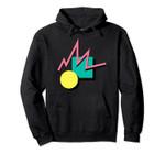 Geometric Aesthetic 90s Hoodie, T-Shirt, Sweatshirt