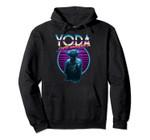 Star Wars Yoda Jedi Master The Ultimate Retro 80's Hoodie, T-Shirt, Sweatshirt