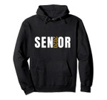 Senior 2020 Graduate - Class of 2020 Pullover Hoodie, T-Shirt, Sweatshirt