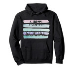 Anti Social pull over hoodie, T-Shirt, Sweatshirt