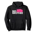 Big Brother Season 21 Logo Pullover Hoodie, T-Shirt, Sweatshirt