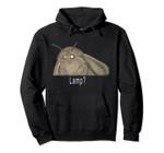 Moth Lamp Meme - Pullover Hoodie, T-Shirt, Sweatshirt