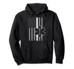Emergency Medical Technician Hoodie - EMT Gift, T-Shirt, Sweatshirt