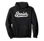 Senior 2020 | Class of 2020 Hoodie | Graduation Gift Her Him, T-Shirt, Sweatshirt