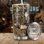 Felacia [Tumbler] Love Hunting Stainless Steel-412