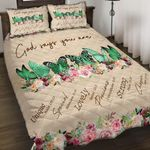 Felacia [Quilts Bedding Set] God say you are Liver cancer AAH017