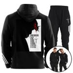 Felacia Is my god Tracksuit ABA043