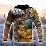 Huntaholic Hoodie 3D All Over Printed Shirts AM092031-LAM