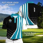 Felacia Personalized Golf Polo T-Shirt TO250402