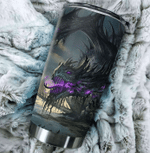 Felacia [Tumbler] Dragon & Dungeon Tattoo 1C4067