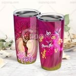 Felacia [Tumbler] Be Stronger Than The Storm Breast Cancer C0464