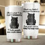 Felacia [Tumbler] That's What I Do I Lift Weights C0123