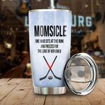 Felacia [Tumbler] Momsicle Hockey C3085