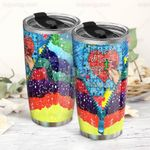 Felacia [Tumbler] Autism Awareness - The Pieces Of Love Always Fit Together HHS86C0540