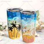 Felacia [Tumbler] The Voice Of The Beach Speaks To The Soul C0404