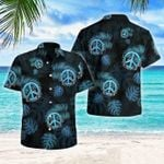 Felacia [Hawaii Shirt] Hippie Summer Vibe Tropical Hawaiian Aloha Shirts-ZX1887