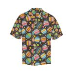 Felacia [Hawaii Shirt] Happy Easter Hawaiian Aloha Shirts-ZX0353