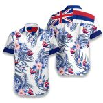 Felacia [Hawaii Shirt] Hawaii Proud-ZX0389