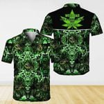 Felacia [Hawaii Shirt] Father's Day Gift Weed Dad Like A Regular Dad But Higher Father's Day Gift-ZX3321