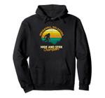 Retro Indiahoma, Oklahoma Big foot Souvenir Pullover Hoodie, T Shirt, Sweatshirt