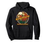 Vintage Robinson Pennsylvania Mountain Hiking Souvenir Print Pullover Hoodie, T Shirt, Sweatshirt