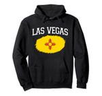 LAS VEGAS NM NEW MEXICO Flag Vintage USA Sports Men Women Pullover Hoodie, T Shirt, Sweatshirt