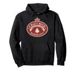Craft Beer Lovers Baker City Oregon Pullover Hoodie, T Shirt, Sweatshirt