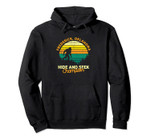 Retro Frederick, Oklahoma Big foot Souvenir Pullover Hoodie, T Shirt, Sweatshirt