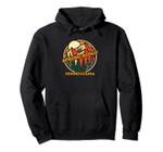 Vintage Spring Ridge Pennsylvania Mountain Hiking Souvenir Pullover Hoodie, T Shirt, Sweatshirt