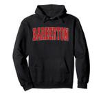 BARBERTON OH OHIO Varsity Style USA Vintage Sports Pullover Hoodie, T Shirt, Sweatshirt