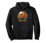 Vintage North East, Pennsylvania Mountain Hiking Souvenir Pullover Hoodie, T Shirt, Sweatshirt
