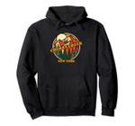 Vintage Cherry Creek New York Mountain Hiking Souvenir Print Pullover Hoodie, T Shirt, Sweatshirt