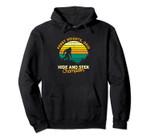 Retro Perry Heights, Ohio Big foot Souvenir Pullover Hoodie, T Shirt, Sweatshirt