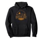 Vintage Newton, New Jersey Mountain Hiking Souvenir Print Pullover Hoodie, T Shirt, Sweatshirt