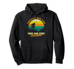 Retro Freeville, New York Big foot Souvenir Pullover Hoodie, T Shirt, Sweatshirt