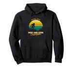 Vintage Racine, Ohio Mountain Hiking Souvenir Print Pullover Hoodie, T Shirt, Sweatshirt