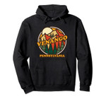 Vintage Venango, Pennsylvania Mountain Hiking Souvenir Print Pullover Hoodie, T Shirt, Sweatshirt