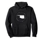Oklahoma State: Tulsa Oklahoma City Norman Lawton Edmond Pullover Hoodie, T Shirt, Sweatshirt